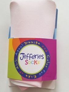 🐢5/$25 Jefferies Pink Tights sz 4-6